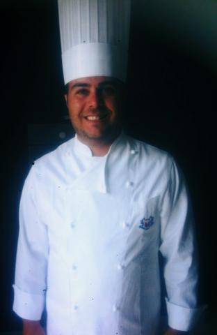 foto di Emanuele Maria Mancuso - Chef a domicilio Calabria